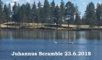 Juhannus scramble