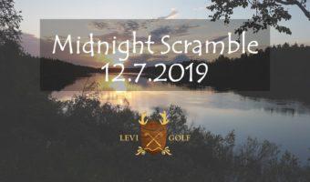 Midnight Scramble artikkelikuva 2019